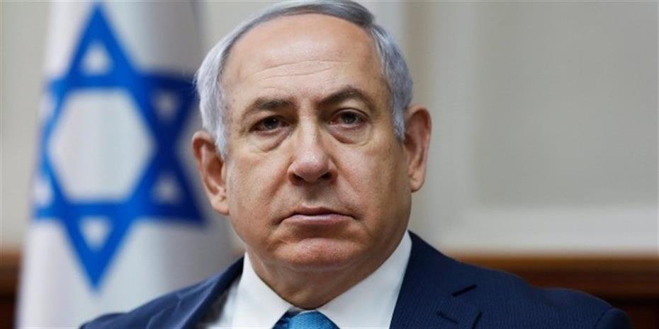 Ετοιμος να προσαρτήσει εβραϊκούς οικισμούς στη Δ. Οχθη δηλώνει ο Νετανιάχου