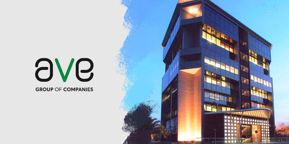 AVE: Αύξηση πωλήσεων 37% το 1ο τρίμηνο