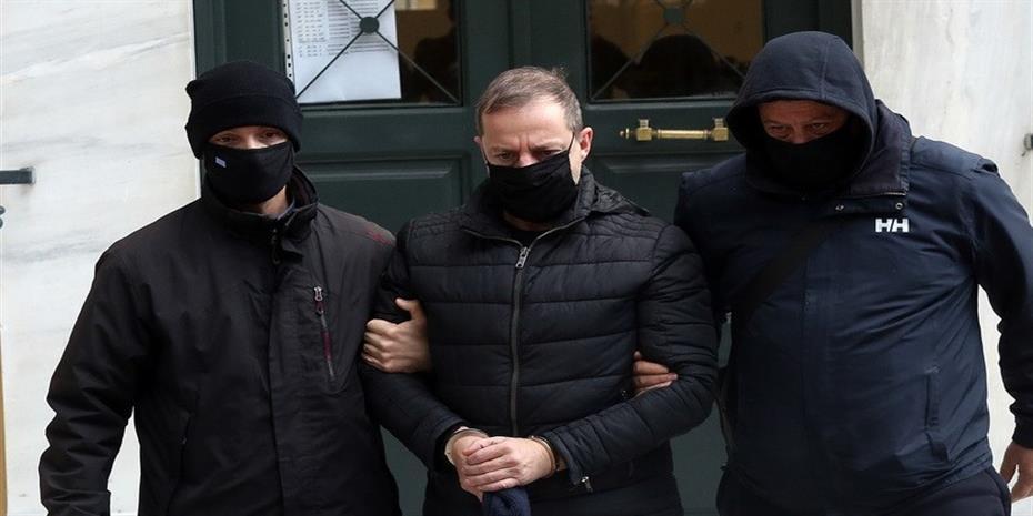 Δικηγόρος μηνυτή Δ. Λιγνάδη: Επιχείρηση τρομοκράτησης μαρτύρων