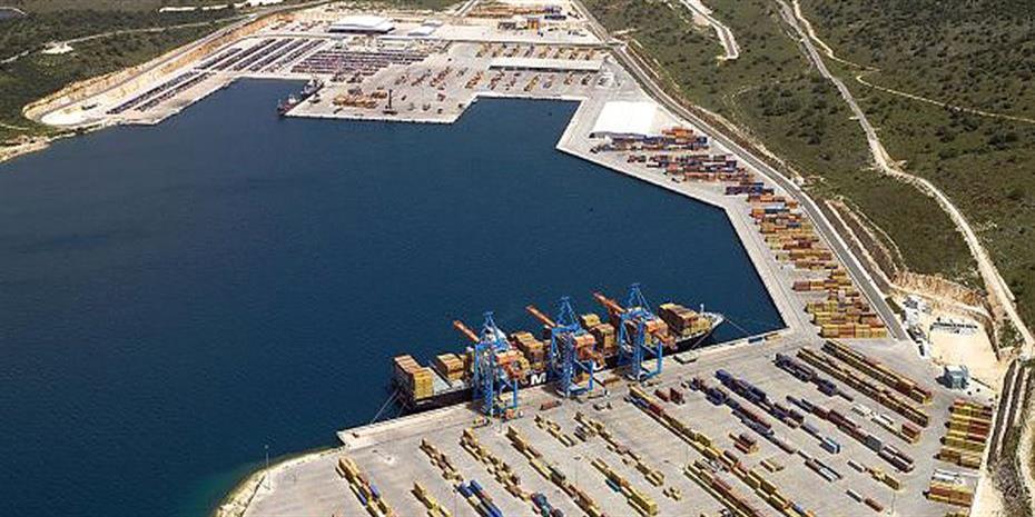 Πωλούν το λιμάνι του Αστακού Alpha και Πειραιώς