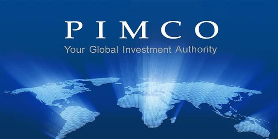 Η Pimco βλέπει την απόδοση του 10ετούς Treasury στο 3,5%