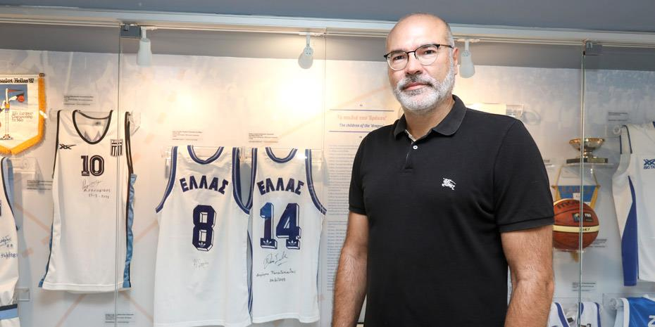 Hermes Healthcare: Από τον πρωταθλητισμό στο μπάσκετ, στον στίβο του επιχειρείν