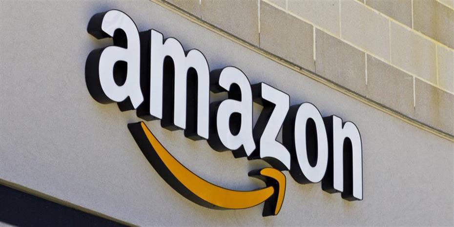 Σε νέα επίπεδα ρεκόρ η μετοχή της Amazon