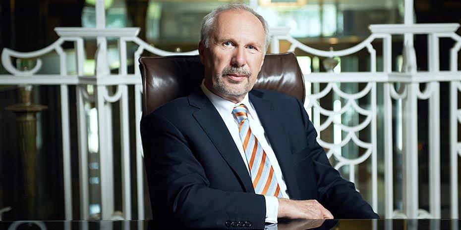 Νοβότνι: Οι κεντρικές τράπεζες μπορεί να παρέμβουν στην αγορά κρυπτονομισμάτων