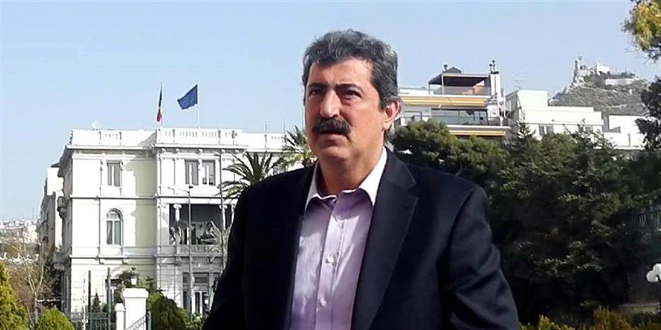 Πολάκης: Fake news ότι ακυρώθηκε η δωρεά του Σταύρος Νιάρχος στην Υγεία