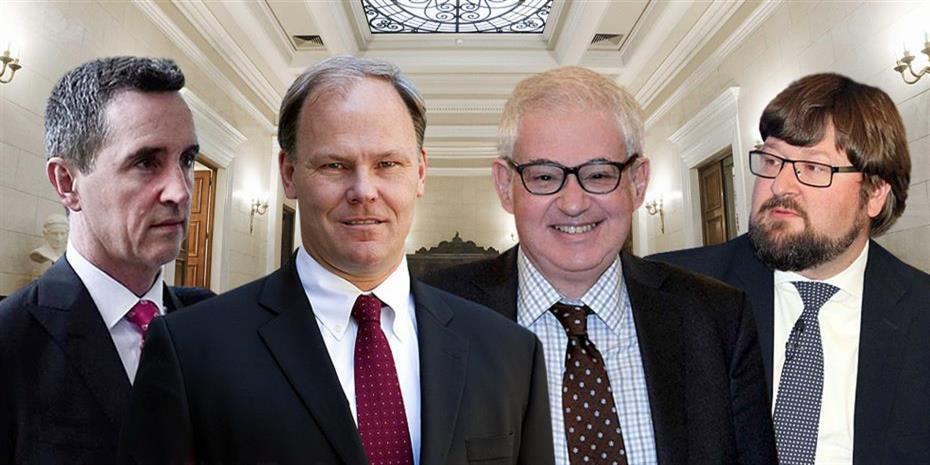 «Φροντιστήριο» θεσμών για τα αποτελέσματα NPEs-εξωδικαστικού