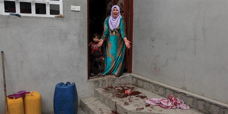 Ισόβια σε πρώην υπάλληλο της Blackwater για τη σφαγή αμάχων στο Ιράκ