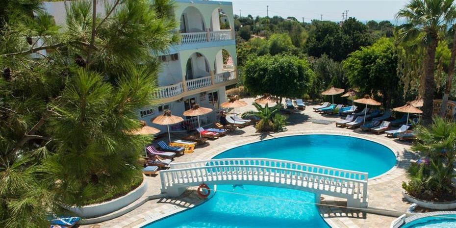 Πολωνική ξενοδοχειακή επέκταση στην Ελλάδα