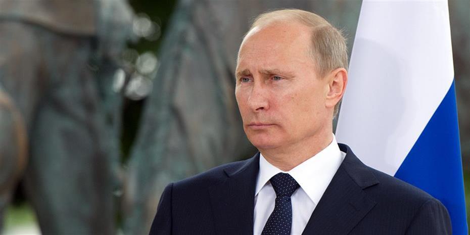 Συναντήσεις Πούτιν με Ερντογάν και Ροχανί στη Ρωσία