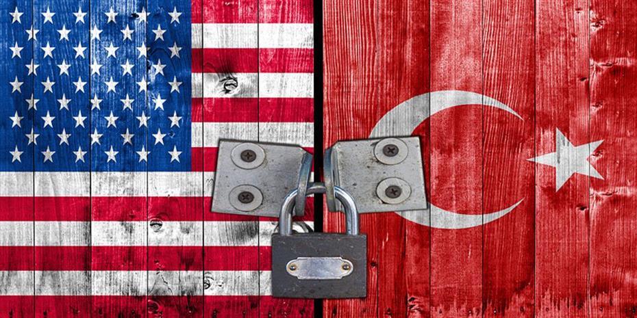 Καλίν: Τραμπ και Ερντογάν έχουν «καλή χημεία»