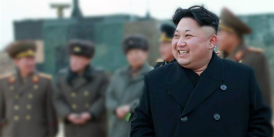 «Σοβαρή απειλή» η νέα εκτόξευση πυραύλου από τη Β. Κορέα