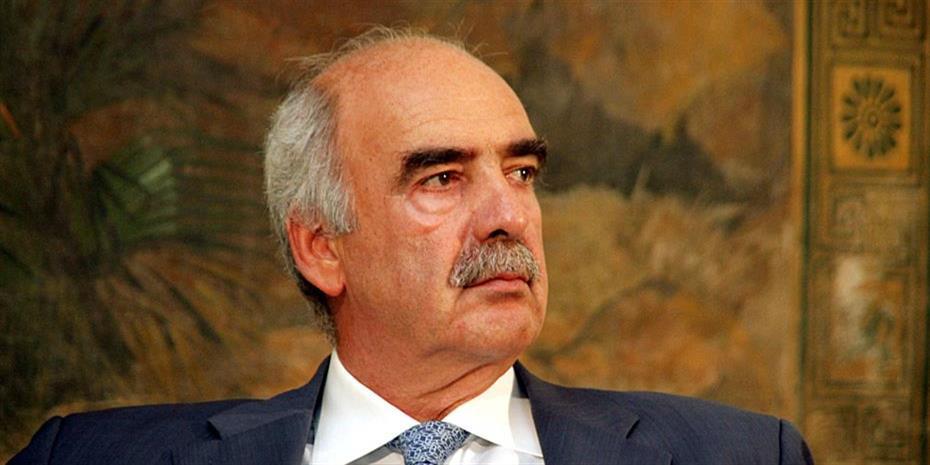 Μεϊμαράκης για Ταμείο Ανάκαμψης: Ούτε ένα ευρώ δεν πρέπει να πάει χαμένο