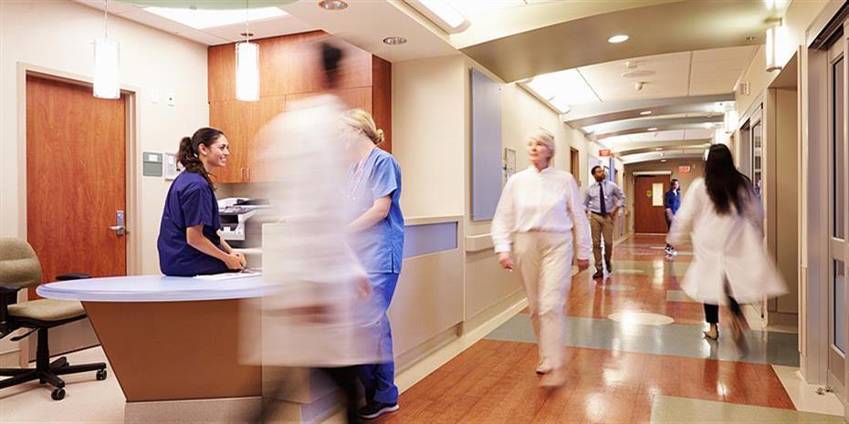 DW: Πρόταση για λουκέτο στα μισά νοσοκομεία της Γερμανίας