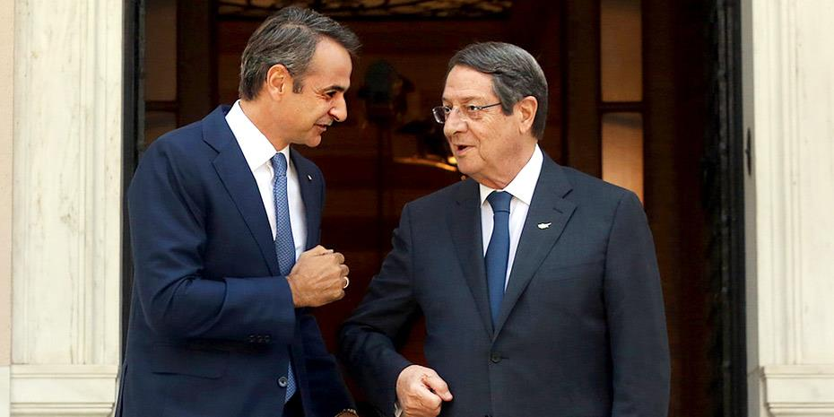 Δεύτερη ευκαιρία σε Ελλάδα-Κύπρο για βέτο με στόχο την Τουρκία