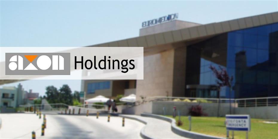 Νέο διοικητικό συμβούλιο στην Axon Συμμετοχών