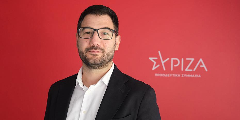 Ηλιόπουλος: Η Κοζάνη ξεσκέπασε το «επιτελικό» μπάχαλο