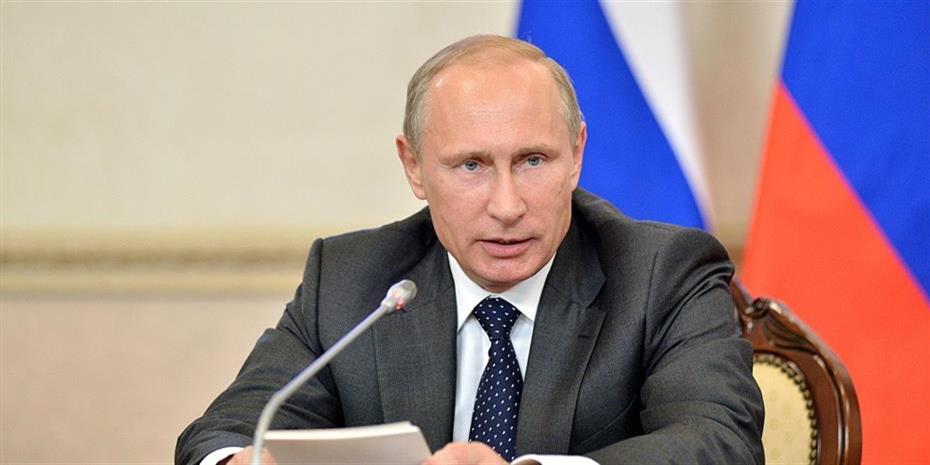 Ο Πούτιν είναι έτοιμος να συναντηθεί με τον Τράμπ τον Ιούνιο στην Ιαπωνία
