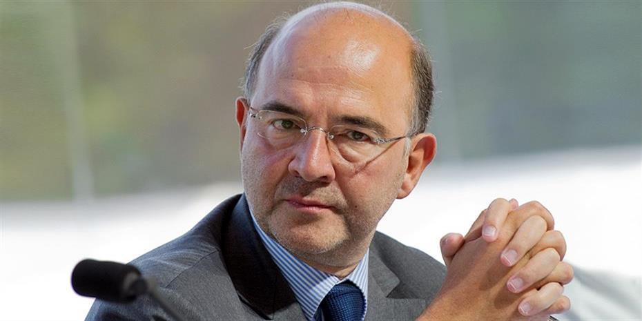 Επιστολή-αποκάλυψη από Μοσκοβισί για το σχέδιο Grexit