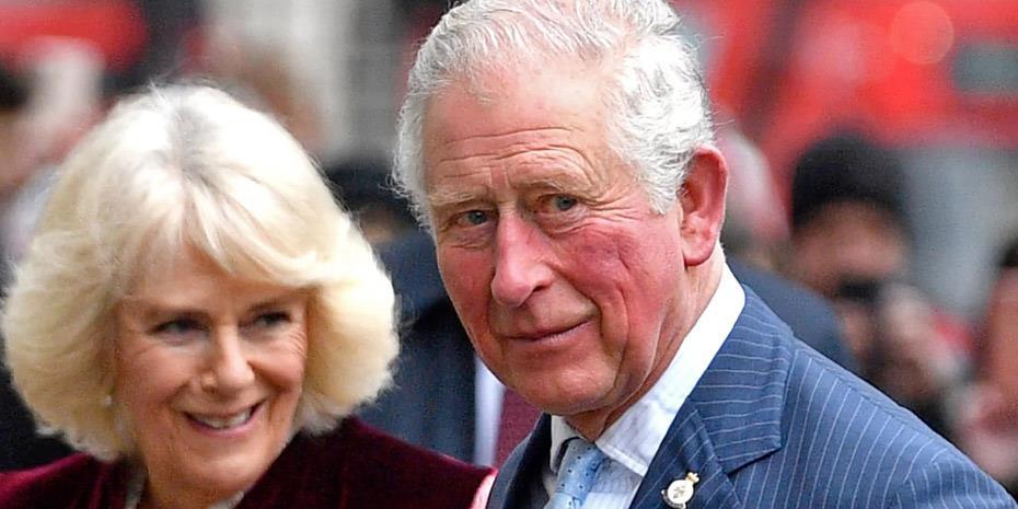 Θετικός στον κορωνοϊό ο 71χρονος Πρίγκιπας Κάρολος