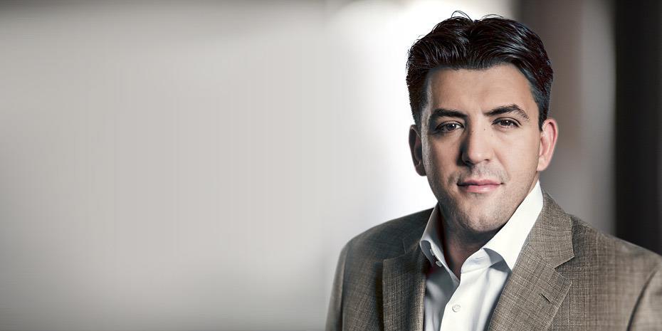 Nazif Destani: Ο βορειομακεδόνας πίσω από την επένδυση για το ηλεκτρικό αυτοκίνητο