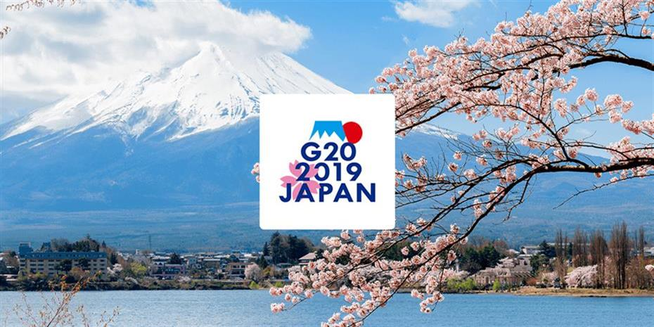 G20: Ενεση 21 δισ. δολ. κατά του κορωνοϊού