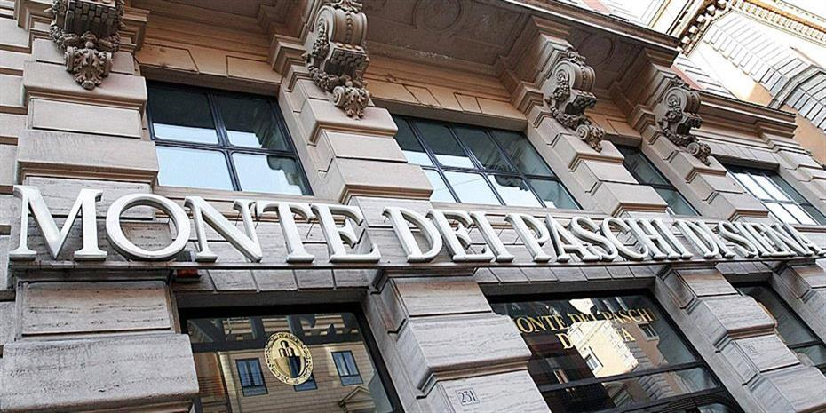 Ιταλία: Ποινές φυλάκισης σε τραπεζικά στελέχη για το σκάνδαλο Monte Paschi