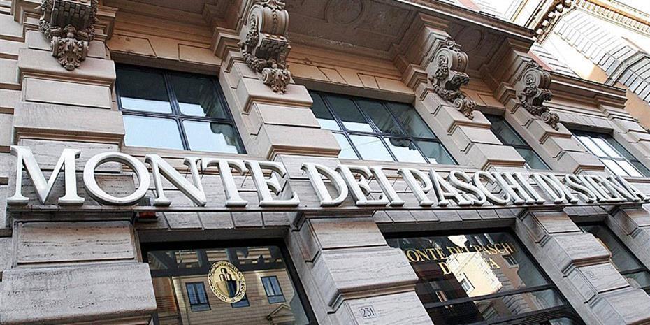 Monte Paschi: Zημία €3,1 δισ. το δεύτερο τρίμηνο