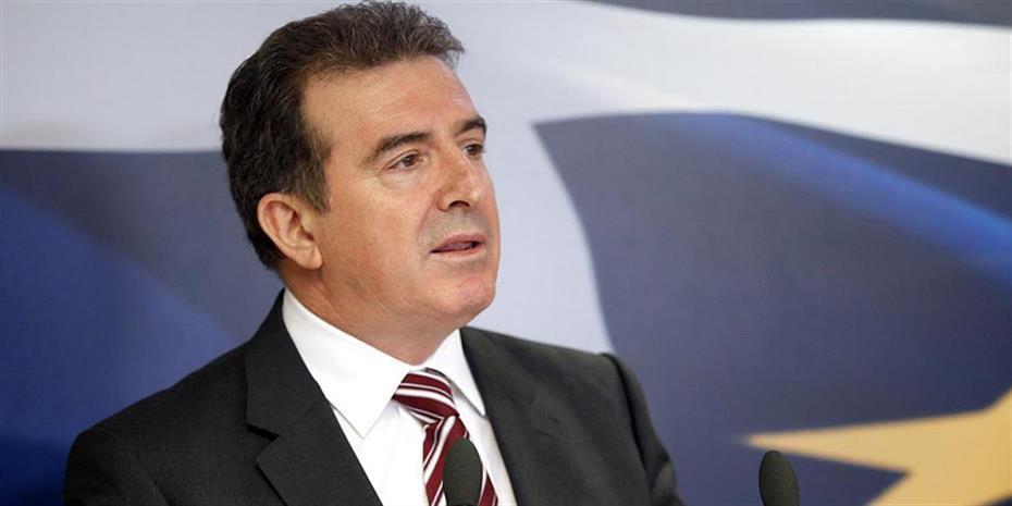 Χρυσοχοΐδης: Το 2020 θα συνεχίσουμε να αγωνιζόμαστε μαζί για μία κοινωνία απαλλαγμένη από το φόβο