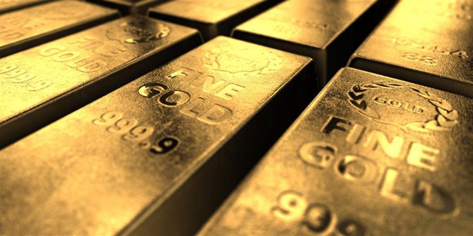 Σε υψηλό εβδομάδας ο χρυσός λόγω εμπορικής αβεβαιότητας