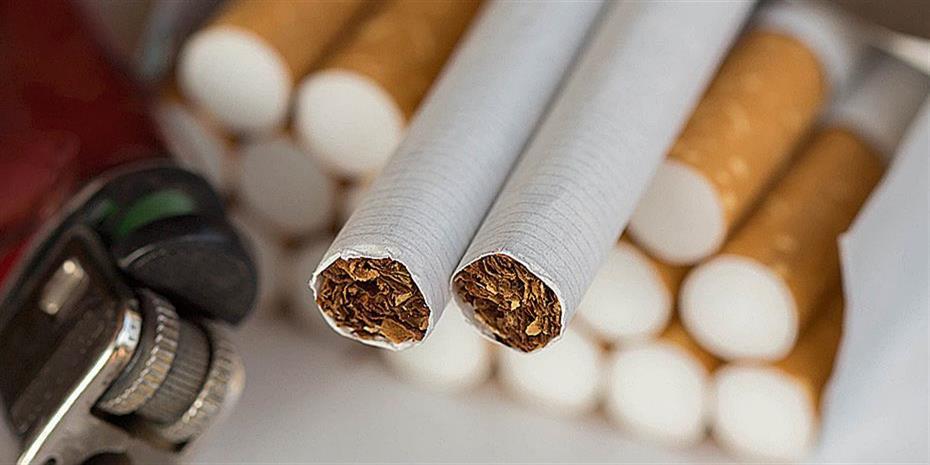 Αποτέλεσμα εικόνας για Κατασχέθηκαν 10 εκατ. πακέτα λαθραία τσιγάρα!