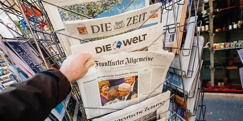 Γερμανικός τύπος: Με νέα κατάρρευση απειλείται η τουρκική λίρα