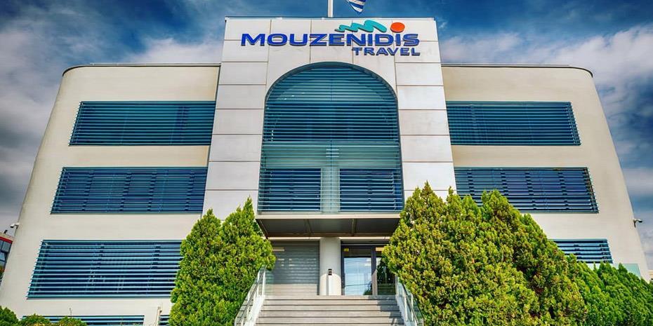 Αναστολή λειτουργίας για τη Mouzenidis Travel Greece