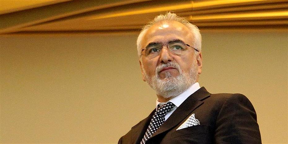 Σαββίδης: Είμαι έτοιμος να αναλάβω τα χρέη του Mega
