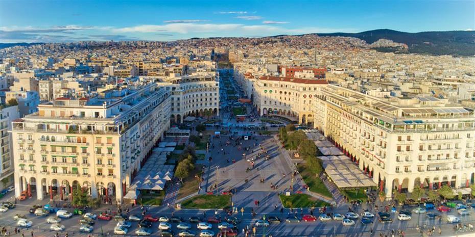 Θεσσαλονίκη: 76 συλλήψεις αλλοδαπών μετά από επιχείρηση