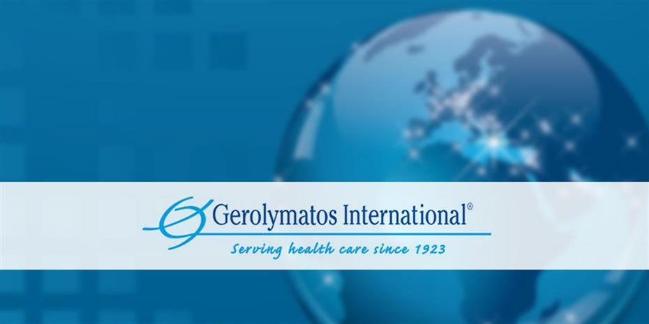 Γερολυμάτος: Διακρίθηκε στα Greek Exports Awards