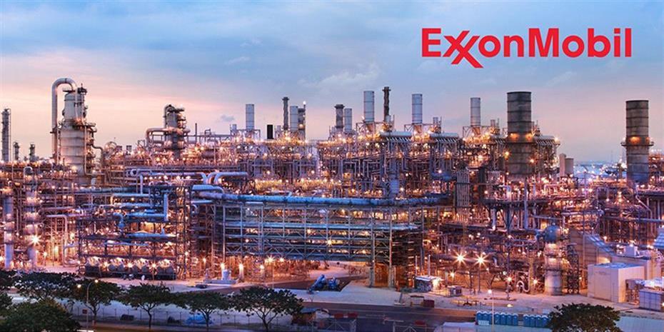 Τέλος εποχής για την Exxon Mobil και τον Dow Jones