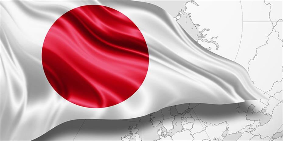 Ιαπωνία: Ετήσια ανάπτυξη 1,4% το τέταρτο τρίμηνο του 2018