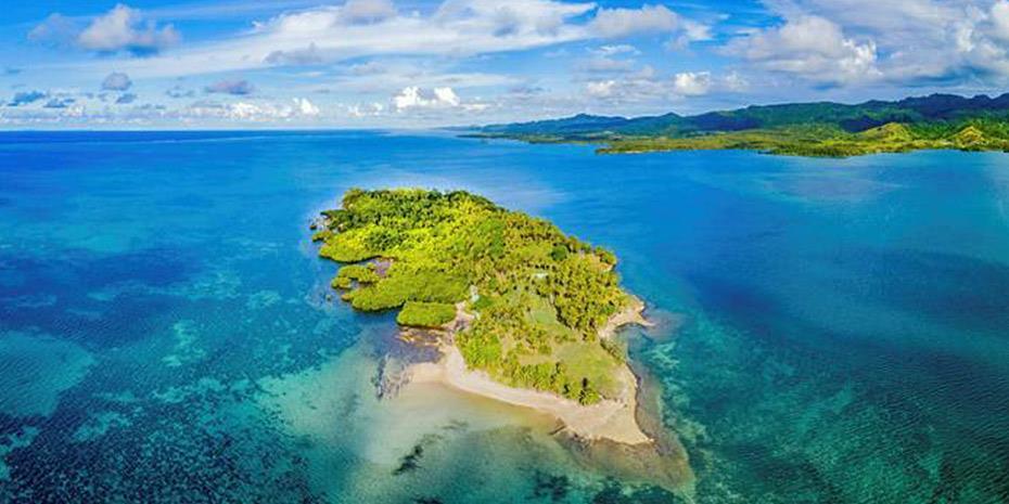 Κροίσοι αγοράζουν... νησιά για να γλιτώσουν από την πανδημία!