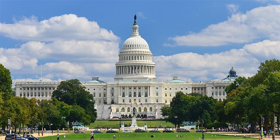 ΗΠΑ: Η Εθνοφρουρά παρακολουθεί στενά επί 24ώρου βάσης το αμερικανικό Καπιτώλιο