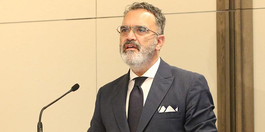 Δαβέρος (ΕΛΠΕ): Προτάσεις για μεταρρυθμίσεις και φορολογικά κίνητρα στις επιχειρήσεις
