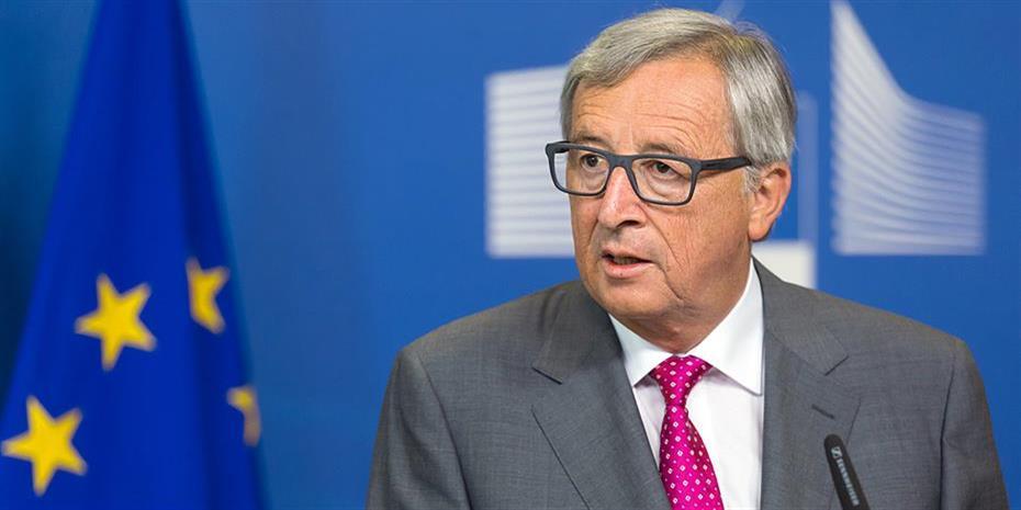 Γιούνκερ: Αν δεν είχα παλέψει για την Ελλάδα, η ευρωζώνη θα είχε διαλυθεί