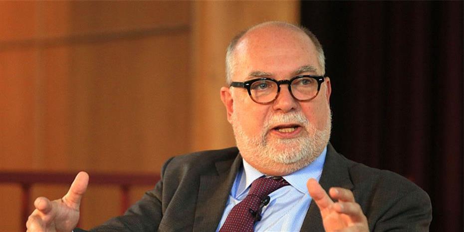 Βίζερ: Μετανιώνω που δεν έγινε αναδιάρθρωση χρέους το 2010
