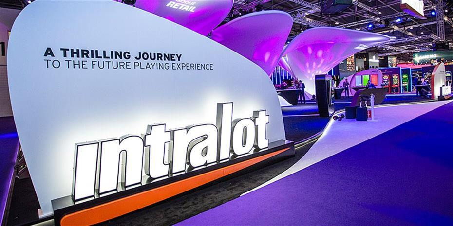 H Intralot υποψήφια στα «Global Gaming Awards 2020»