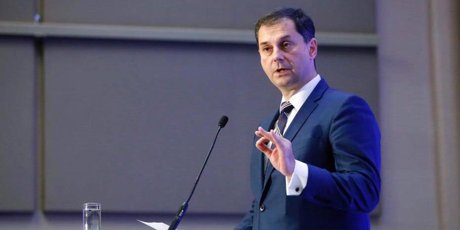 Θεοχάρης: Αυξάνεται στα €100 εκατ. το πρόγραμμα «Τουρισμός για όλους»