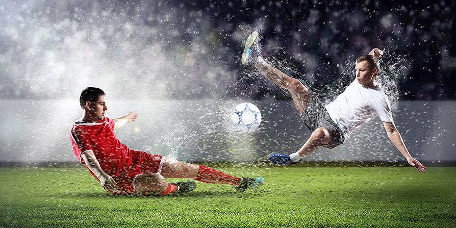 Παγκόσμιος πόλεμος στο ποδόσφαιρο με την ευρωπαϊκή Super League