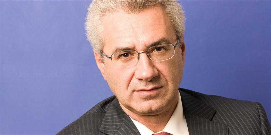 Θ. Καλαντώνης: Κόμβος ανάπτυξης σε Ελλάδα και ΝΑ Ευρώπη η doValue