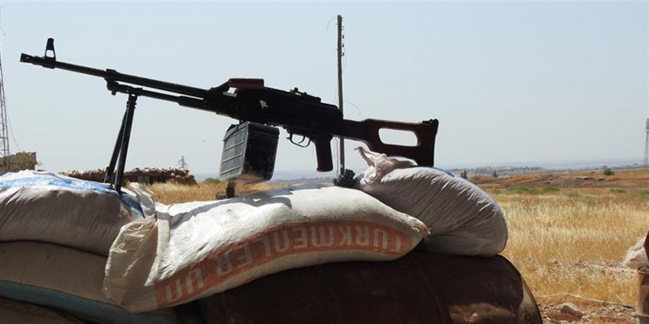 Συρία: Εφτασαν τους 218 οι νεκροί άμαχοι