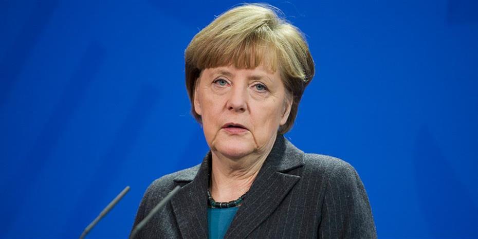 Μέρκελ: Αποφασιστικό τεστ για το μέλλον της Ευρώπης η μετανάστευση