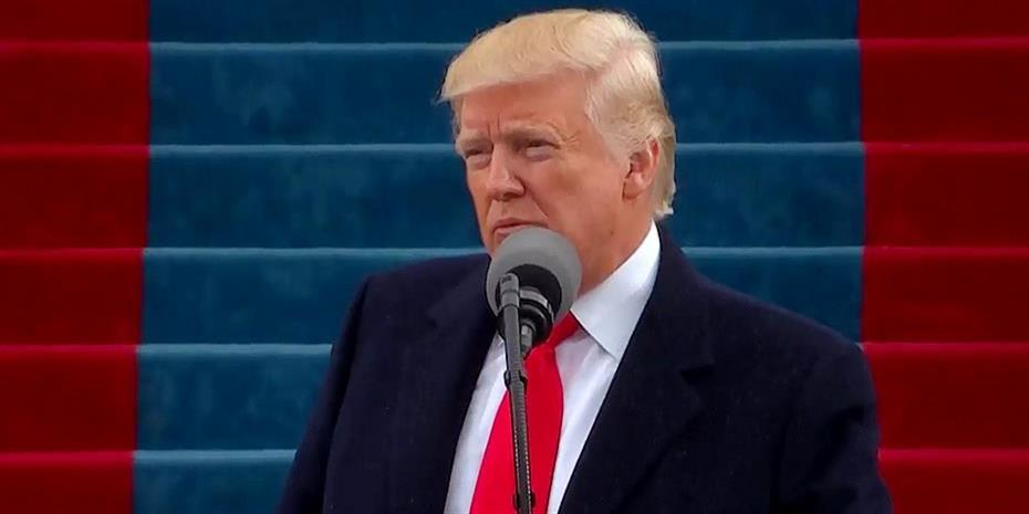 Κυρώσεις στην Αγκυρα με εκτελεστικό διάταγμα επιβάλλει ο Τραμπ