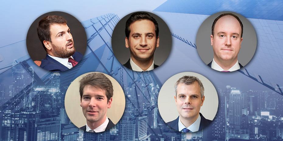 Real Estate: Πέντε «Λονδρέζοι» βαθμολογούν την ελληνική αγορά
